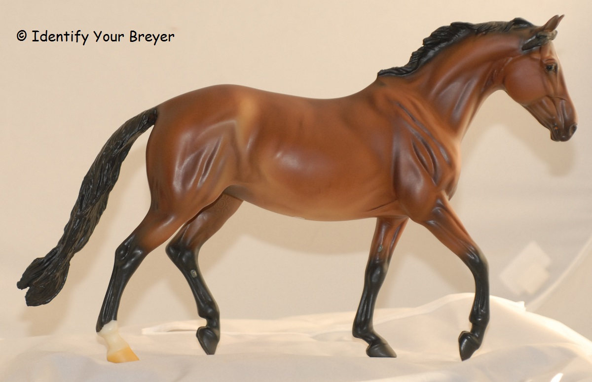 identify your breyer