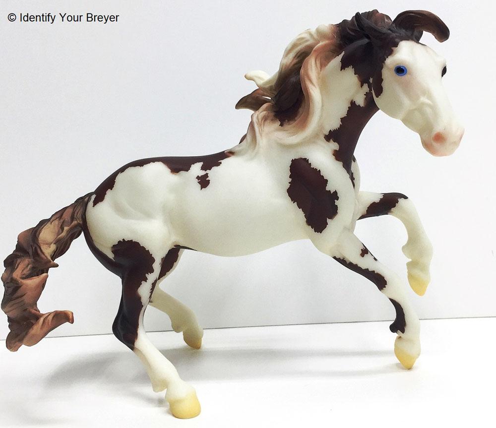 Breyer Till Salu
