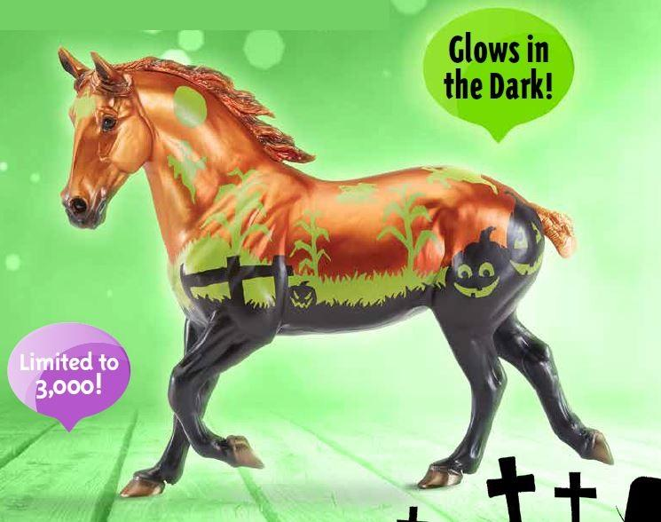 2013 Mustang For Sale >> Identify Your Breyer - Halloween Horse Series