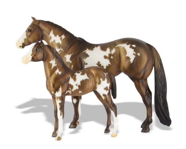 Identify Your Breyer Stock Horse Foal