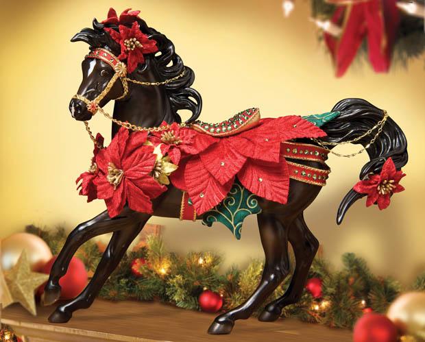Christmas Breyer