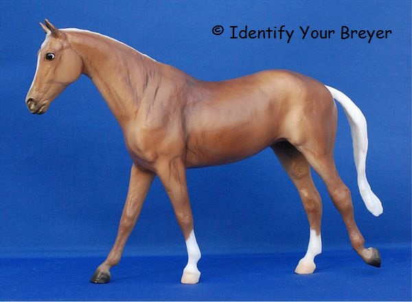 identify your breyer classic molds