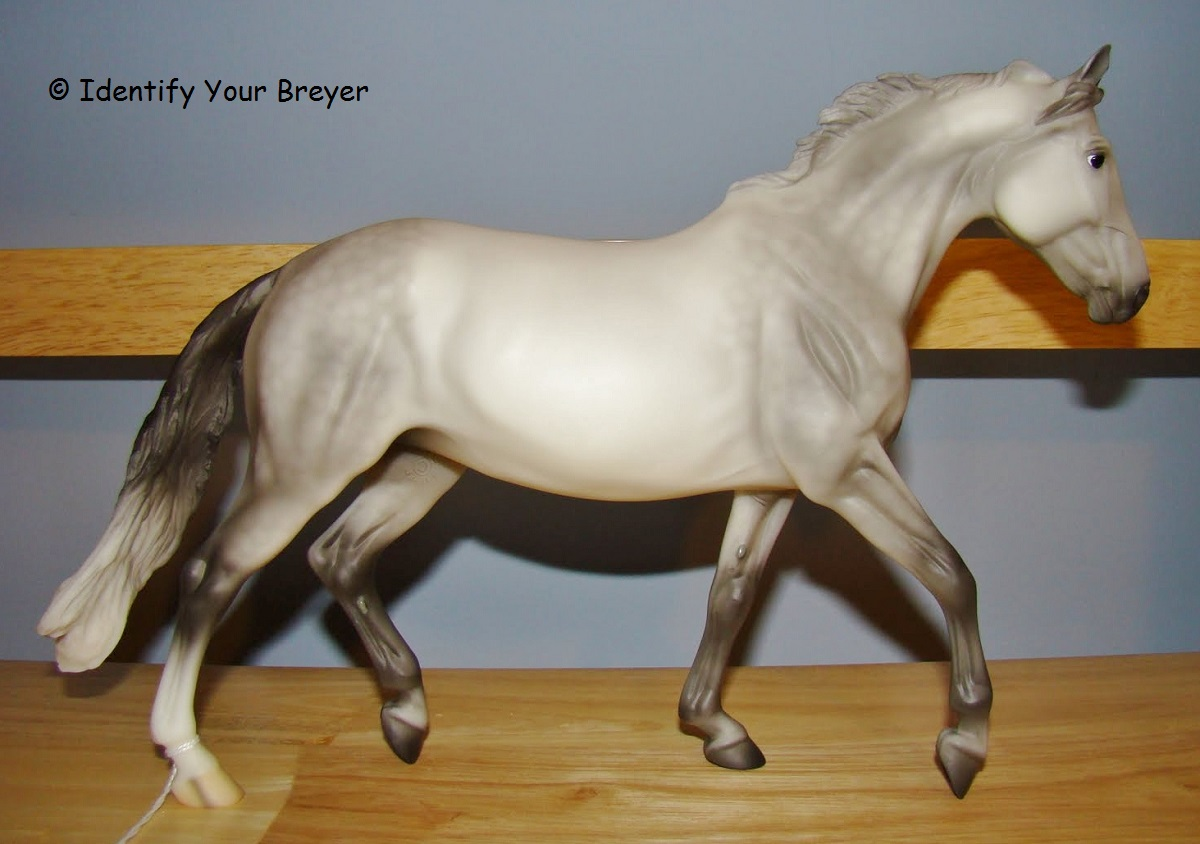 identify your breyer giselle